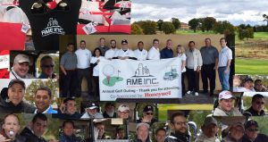 AME Golf Outing 2018