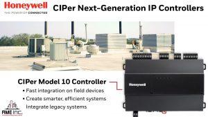 Honeywell CIPer 10 IP Controller