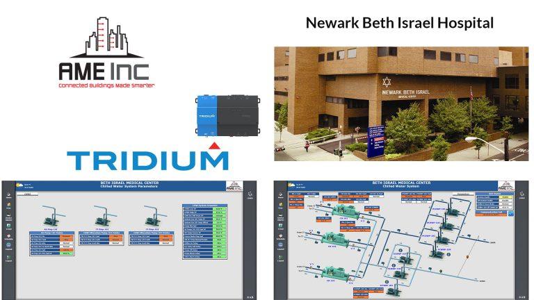 Newark Beth Israel Hospital