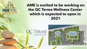 QC Terme Wellness Center